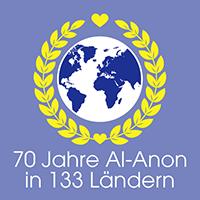 70 Jahre Al-Anon